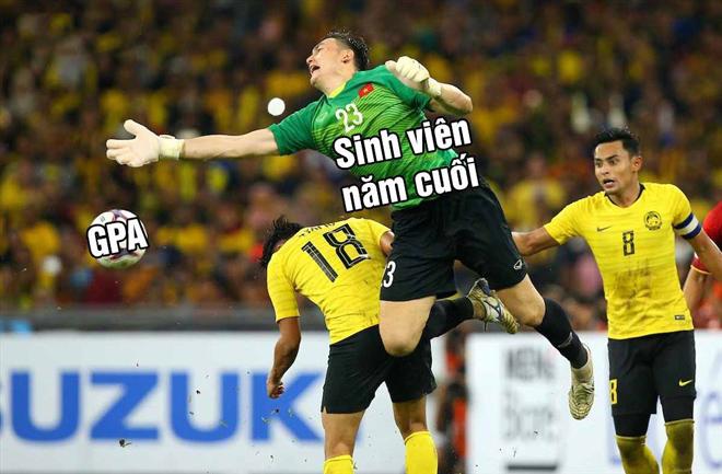 aff 2018 Vietnam vs Malaysia